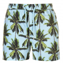 Pierre Cardin - Tropical Swimshorts Mens