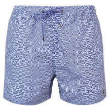 Pierre Cardin - Geo Swim Shorts Mens