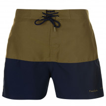 Pierre Cardin - Cut and Sew Swim Shorts Mens