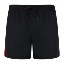 HUGO - Tape Logo Swim Shorts