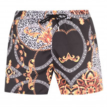 SoulCal - Print Swim Shorts Mens