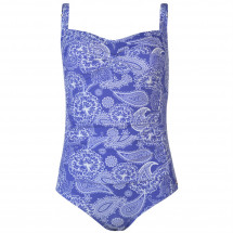 Rock and Rags - Tummy Control Swimsuit Ladies