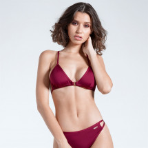 - Firetrap Blackseal Cross Back Bikini Top  Firetrap od londonbridge.cz