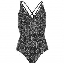 Zoggs - Sacred Craft Crossback Swimsuit Ladies