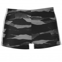 Adidas - 3S FIT Swim Shorts Mens