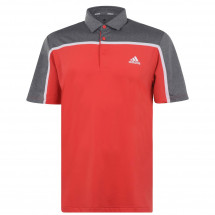 Polokošile Adidas - Ultra Boost 3 Stripe Polo Shirt Mens