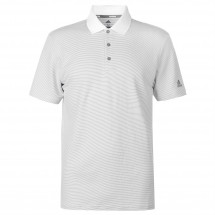- Adidas 2 Colour Stripe Golf Polo Mens Adidas od londonbridge.cz