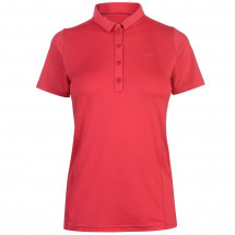 Polo tričko Slazenger - Plain Polo Shirt Ladies