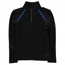 Bunda Slazenger - Zip Pullover Junior Boys