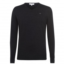 Svetr Calvin Klein Golf - Merino Sweater