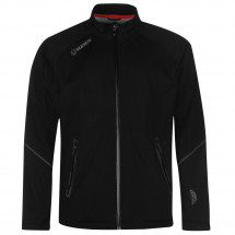 -  Jay Stretch Golf Rain Jacket Mens  od www.londonbridge.cz