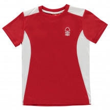 - Source Lab Lab Nottingham Forest Football Club Poly T Shirt Mens Source Lab od www.londonbridge.cz