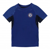 Source Lab - Chelsea FC Poly T Shirt Infant Boys