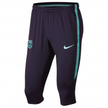 Tepláky Nike - Dry FC Barcelona Squad  three quarter Pants Mens