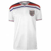 Score Draw - England '82 Home Jersey Mens