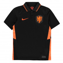 Nike - Netherlands Away Shirt 2020 Junior