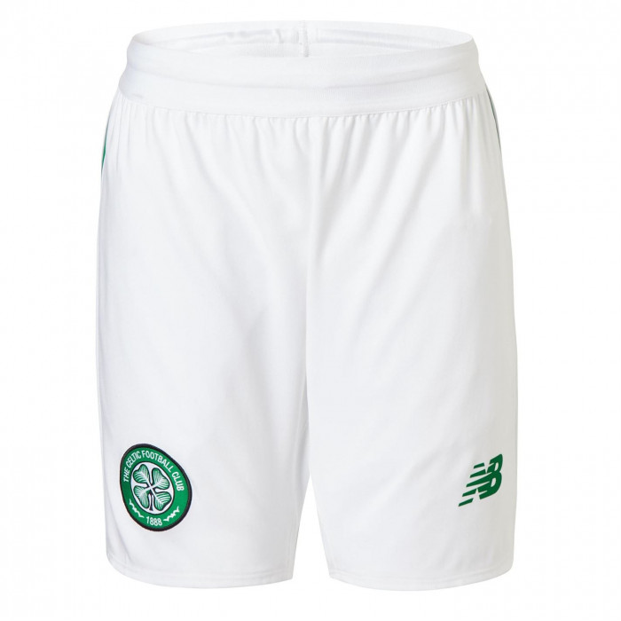 Kraťasy New Balance - Celtic Home Shorts 2018 2019 Junior