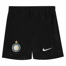 Nike - Inter Milan Home Shorts 2020 2021 Junior