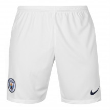 Nike - Manchester City Home Shorts 2018 2019