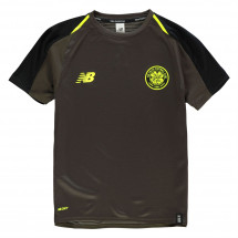 Tričko New Balance - Celtic Training Shirt 2018 2019 Junior