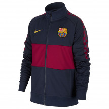 Nike - Barcelona 96 Jacket 2019 2020 Junior