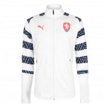 Puma - Czech Stadium Jacket Mens
