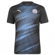 Tričko Puma - Manchester City Stadium Shirt 2019 2020 Mens