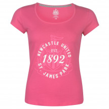 Tričko Team - United FC 1892 T Shirt Ladies