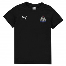 Puma - Newcastle United Fan T Shirt Junior Boys