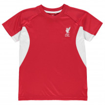 Tričko Source Lab - Liverpool FC T Shirt Infant Boys