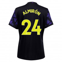 Puma - Newcastle United Miguel Almiron Third Shirt 2020 2021 Ladies