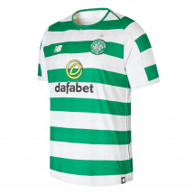 New Balance - Celtic Home Shirt 2018 2019