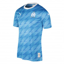 Puma - Marseille Away Shirt 2019 2020 Mens