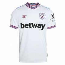 Umbro - West Ham United Away Shirt 2019 2020