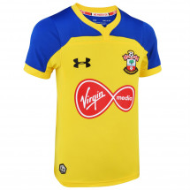Under Armour - Southampton Away Shirt 2018 2019 Junior