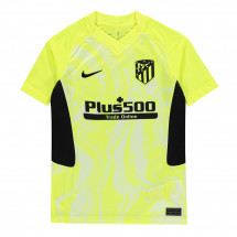 Nike - Atletico Madrid Third Shirt 2020 2021 Junior