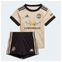 Adidas - Manchester United Away Baby Kit 2019 2020