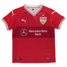 Puma - Stuttgart Away Shirt 2017 2018 Junior
