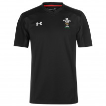 Under Armour - Wales Training Jersey Mens