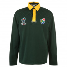 Rugby World Cup - 2019 Team Long Sleeve Jersey Mens