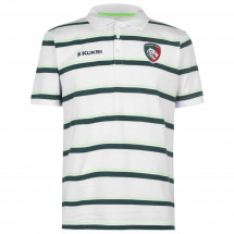 Kukri - Leicester Tigers Polo Shirt Mens