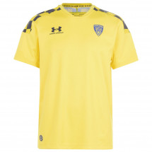 Under Armour - Clermont Rugby 2019 20 Home Shirt Mens