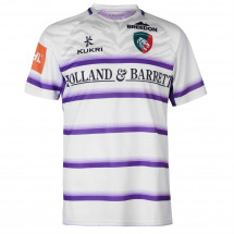 Kukri - Leicester Tigers Alternate Rugby Shirt Mens