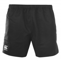 Kraťasy Canterbury - CCC Professional Polyester Shorts Mens