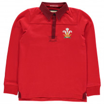 Rugby World Cup - 2019 Long Sleeve Jersey Junior Boys