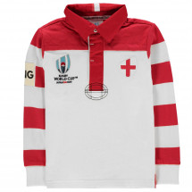 Rugby World Cup - 2019 Long Sleeve Jersey Infant Boys