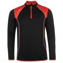 Svetr ONeills - Bailey Quarter Zip Top Mens