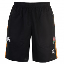 Canterbury - England Rugby Woven Gym Shorts Mens