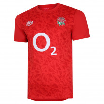 Umbro - England Rugby Warm Up Top Mens