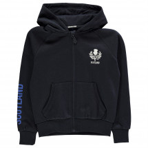 Mikina Rugby World Cup - 2019 Full Zip Hoodie Junior Boys
